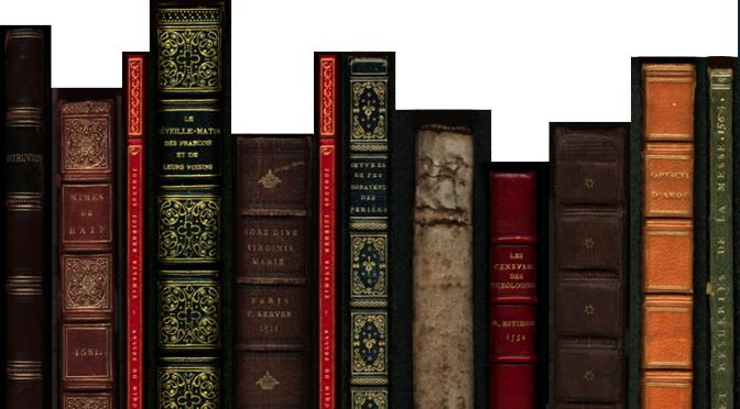 La seconde main et la matière V : de l'atelier à la bibliothèque